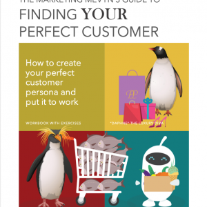 Guide to Finding Your Perfect Customer cover